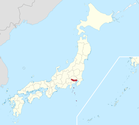 Prefectures of Japan - Geography Game