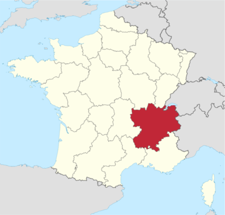Regions Of France Geography Game
